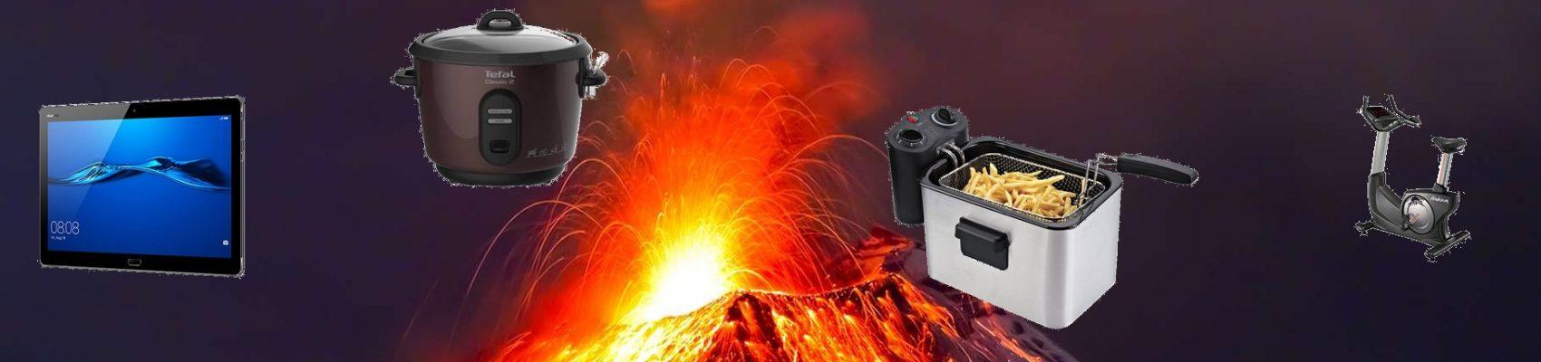 Images de Volcans